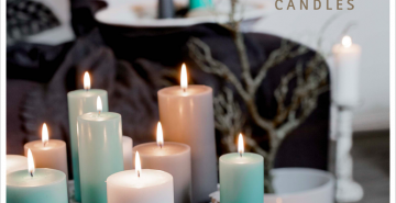 Sovie Candles preview